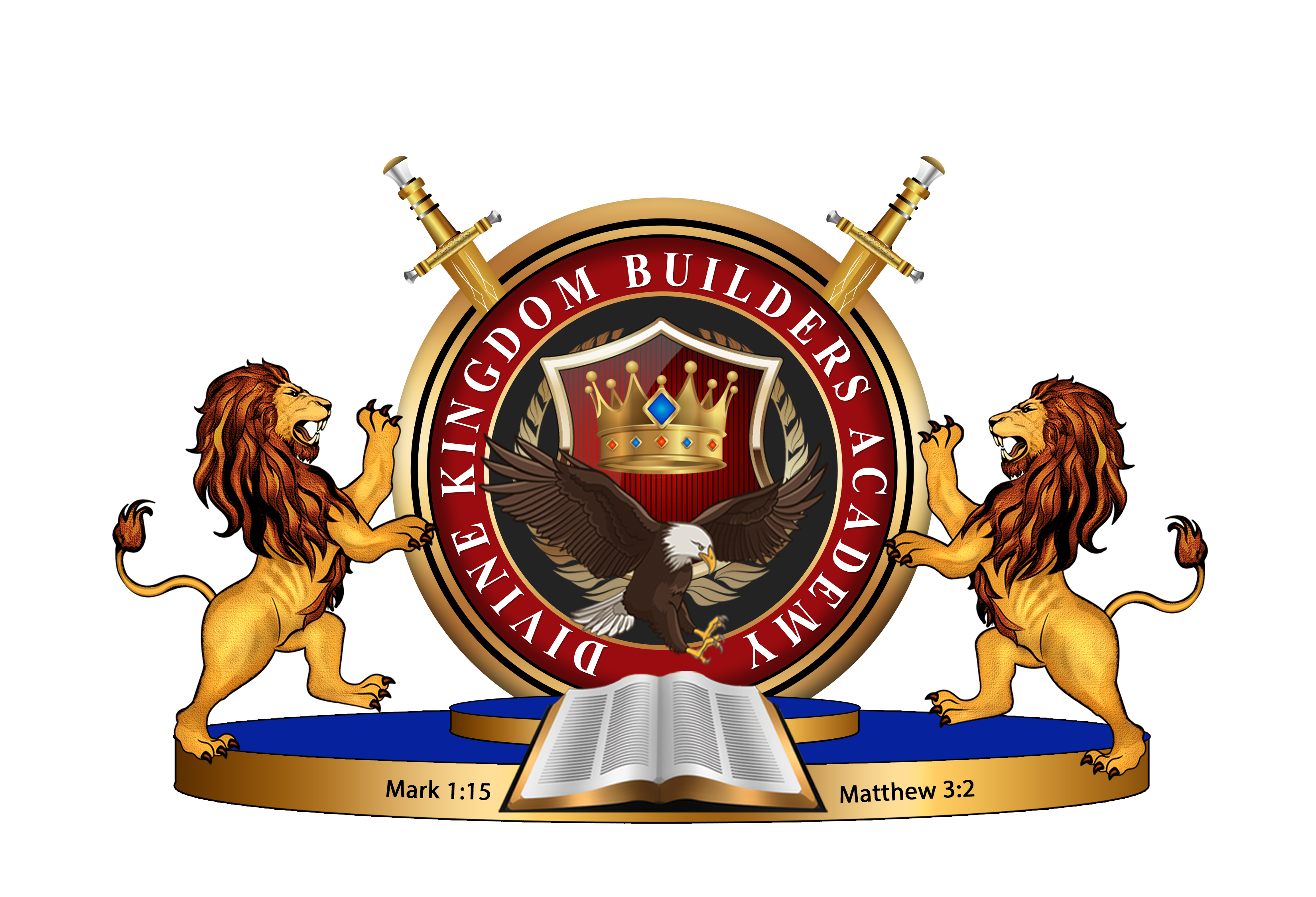 DIVINE KINGDOM BUILDERS ACADEMY